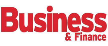 Business & Finance Logo