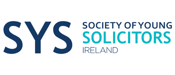 Society of Young Solicitors Ireland Logo