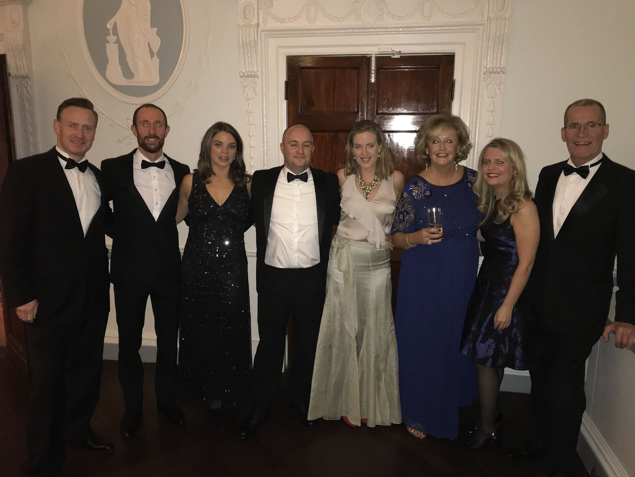 Brightwater Group at the NRF Awards