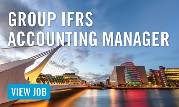 GROUP IFRS ACCOUNTING MANAGER