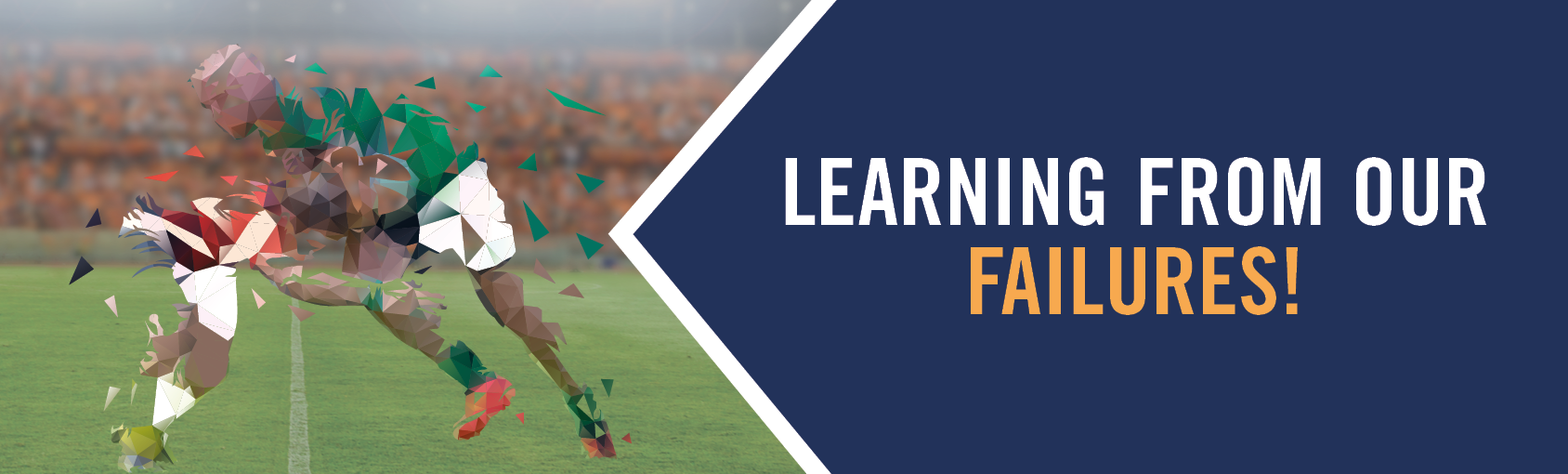 Learning from failure – how you and your career can bounce back!
