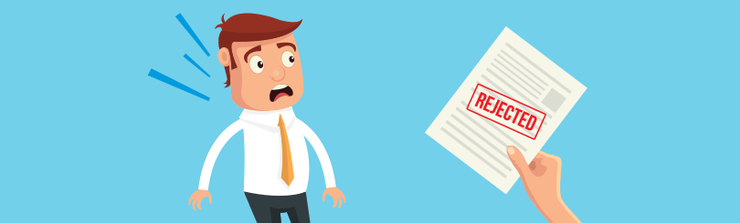 5 Reasons you didn't get called for an interview (and how to bounce back!)