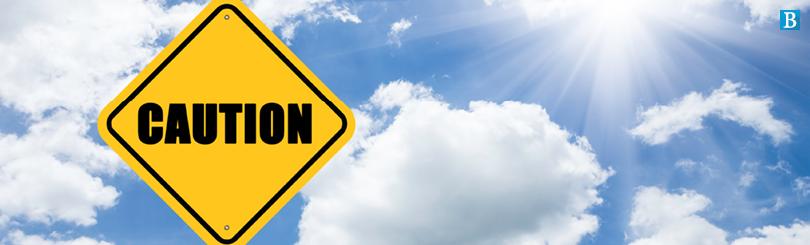 Caution Blog