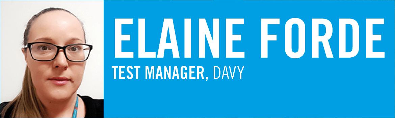 Elaine Forde-min