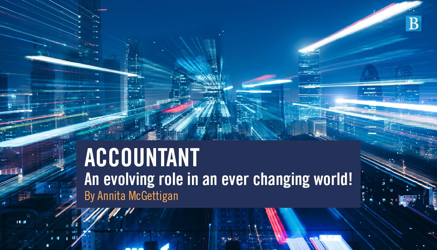 Evolving Accountant SM