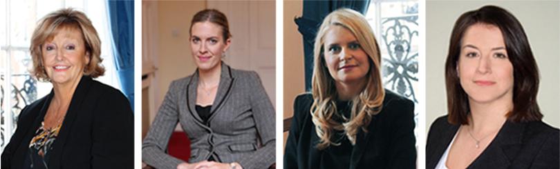 Influential Women – by Brightwater Women in Leadership