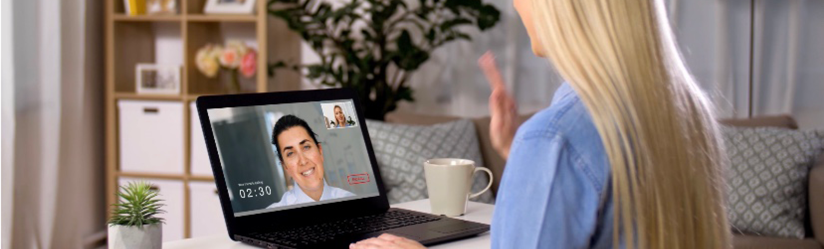 9 Key Tips to make your virtual interview a sucess
