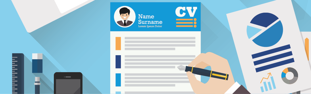 Tips to get your CV to the top of any employer's shortlist