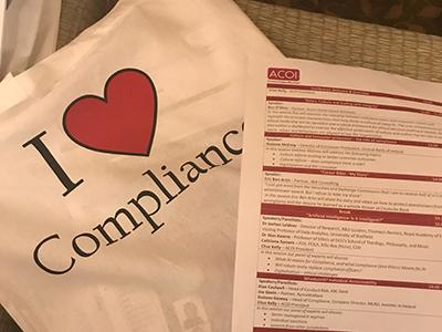 compliance love
