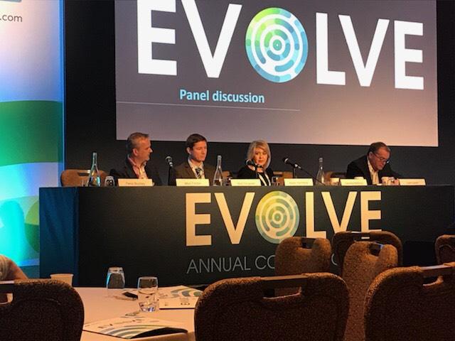Leadership panel 2