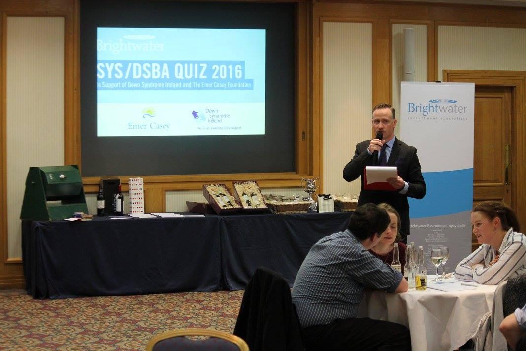 SYS DSBA Quiz (10)