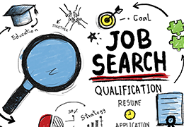 Getting Started in Your Job Search