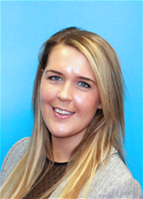 Louise Walsh - Assistant Manager, Finance